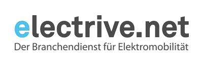 electrive.net Logo